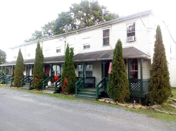 10 bed 5 bath Multi Family at 37 W Pine St Sheppton, PA, 18248 is for sale at 130k - 1 of 6