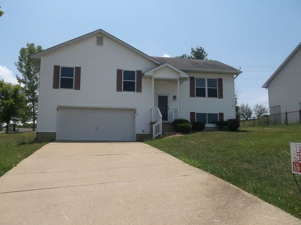 4 bed 4 bath Single Family at 6 Monterey Ct Union, MO, 63084 is for sale at 154k - google static map