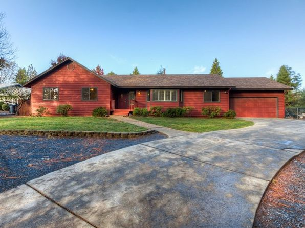 3 bed 2 bath Single Family at 6059 Kibler Rd Paradise, CA, 95969 is for sale at 350k - 1 of 32