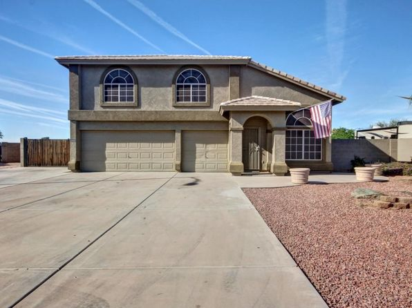 4 bed 2.5 bath Single Family at 11406 N 125th Ln El Mirage, AZ, 85335 is for sale at 265k - 1 of 40