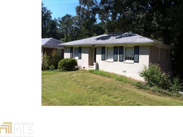 3 bed 2.5 bath Single Family at 1582 Fearn Cir NE Brookhaven, GA, 30319 is for sale at 399k - 1 of 13