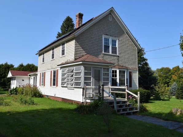 3 bed 1 bath Single Family at 580 Mill St Sheldon, VT, 05485 is for sale at 180k - 1 of 26