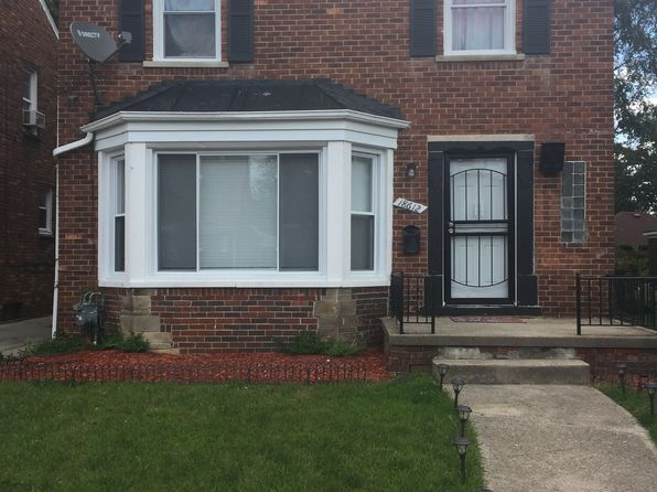 3 bed 2 bath Single Family at 18612 Monica St Detroit, MI, 48221 is for sale at 75k - google static map