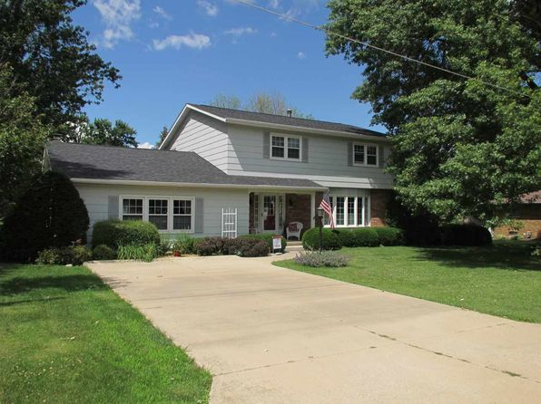 4 bed 3 bath Single Family at 304 W 2nd St Atkinson, IL, 61235 is for sale at 199k - 1 of 24