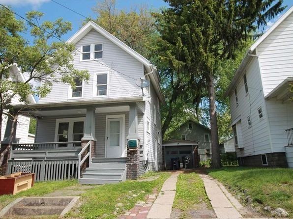 4 bed 1 bath Single Family at 245 Cranz Pl Akron, OH, 44310 is for sale at 57k - google static map
