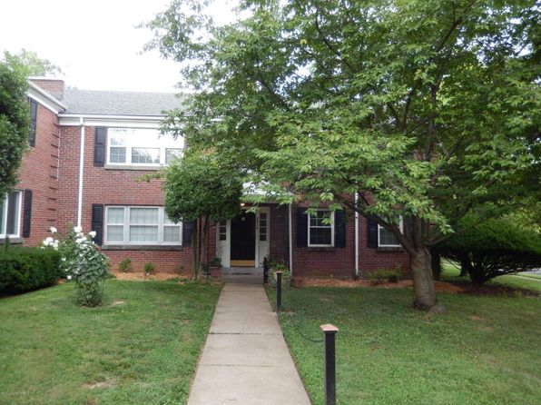 1 bed 1 bath Condo at 3621 Brownsboro Rd Louisville, KY, 40207 is for sale at 83k - 1 of 26