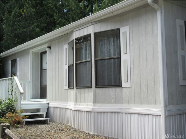 2 bed 2 bath Mobile / Manufactured at 3380 NE 3rd St N Bremerton, WA, 98311 is for sale at 40k - 1 of 20