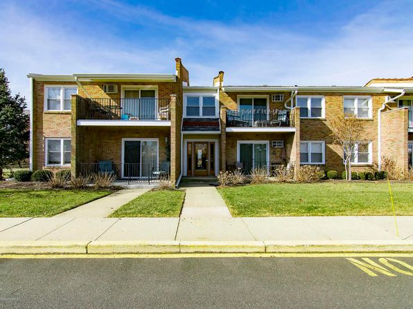 2 bed 2 bath Condo at 320 Maryland Ave Point Pleasant Beach, NJ, 08742 is for sale at 325k - 1 of 29