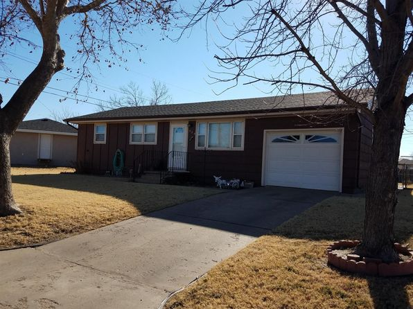 3 bed 1 bath Single Family at 828 Sycamore St Liberal, KS, 67901 is for sale at 115k - 1 of 14