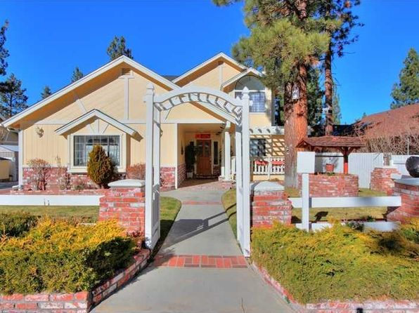 4 bed 3 bath Single Family at 42734 EDELWEISS DR BIG BEAR LAKE, CA, 92315 is for sale at 500k - 1 of 26