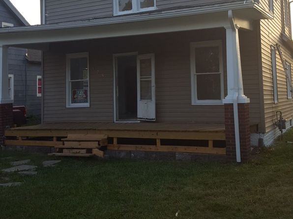 4 bed 2 bath Single Family at 325 N Walnut St South Bend, IN, 46628 is for sale at 49k - 1 of 16