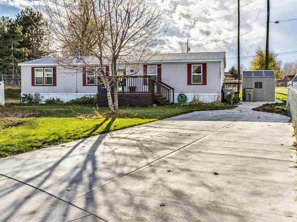 4 bed 2 bath Mobile / Manufactured at 11371 W Irving Ln Boise, ID, 83713 is for sale at 50k - 1 of 25