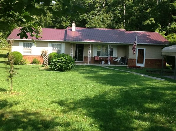4 bed 2 bath Single Family at 1200 Banner Springs Rd Jamestown, TN, 38556 is for sale at 89k - 1 of 17