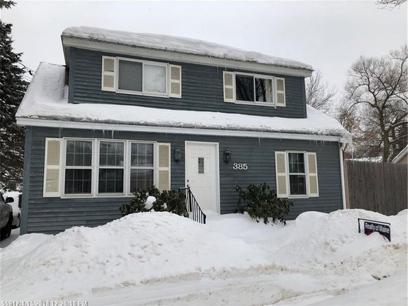 3 bed 1 bath Single Family at 385 ESSEX ST BANGOR, ME, 04401 is for sale at 135k - 1 of 24