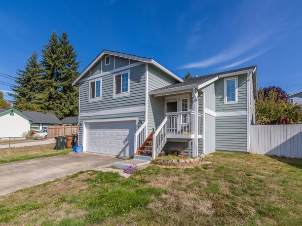 3 bed 2.5 bath Townhouse at 9047 Yakima Ave Tacoma, WA, 98444 is for sale at 250k - 1 of 24