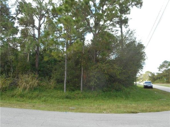 null bed null bath Vacant Land at 1300 SW HUTCHINS ST PORT SAINT LUCIE, FL, 34953 is for sale at 28k - google static map