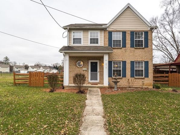 4 bed 3 bath Single Family at 2916 Tytus Ave Middletown, OH, 45042 is for sale at 150k - 1 of 38