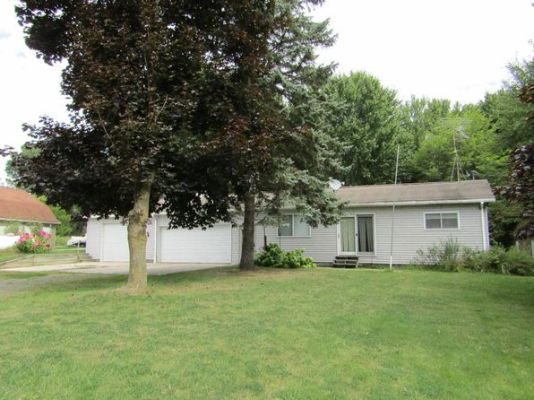 3 bed 1 bath Single Family at 5434 S Eden Lake Rd Custer, MI, 49405 is for sale at 130k - 1 of 21