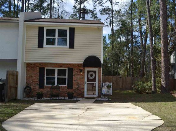 2 bed 2 bath Townhouse at 3700 Donovan Dr Tallahassee, FL, 32309 is for sale at 125k - 1 of 27