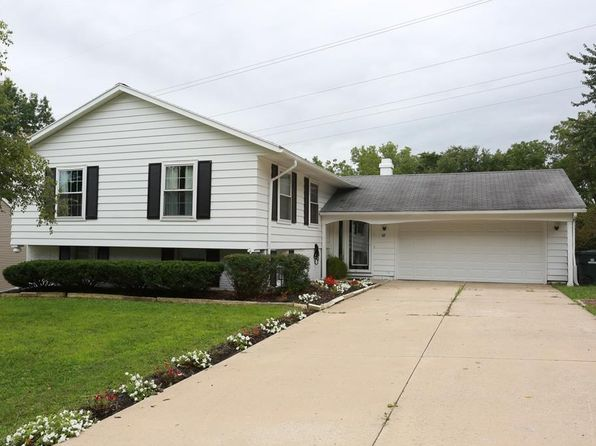 4 bed 3 bath Single Family at 167 Brentwood Dr NE Cedar Rapids, IA, 52402 is for sale at 226k - 1 of 20