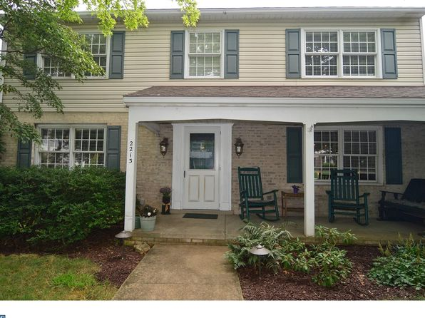 4 bed 3 bath Single Family at 2213 Burkey Dr Wyomissing, PA, 19610 is for sale at 250k - 1 of 24