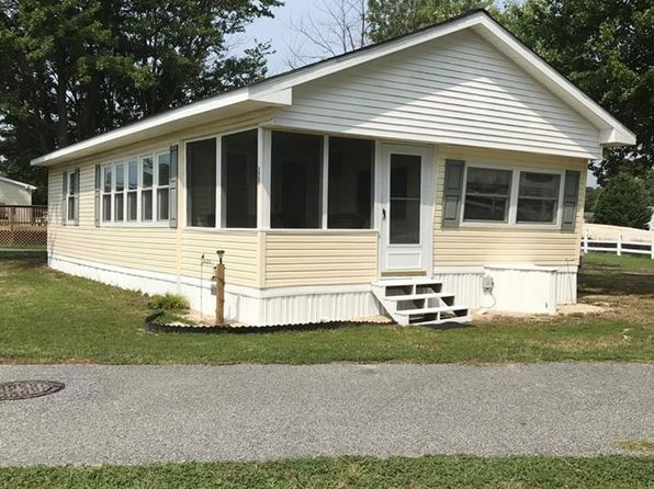 3 bed 1 bath Mobile / Manufactured at 27515 Chilten Ln Millsboro, DE, 19966 is for sale at 35k - 1 of 14