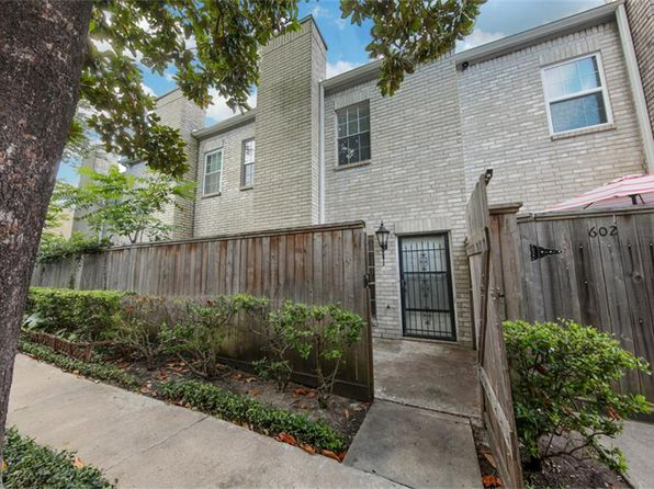 2 bed 2.5 bath Townhouse at 4001 Tanglewilde St Houston, TX, 77063 is for sale at 139k - 1 of 23