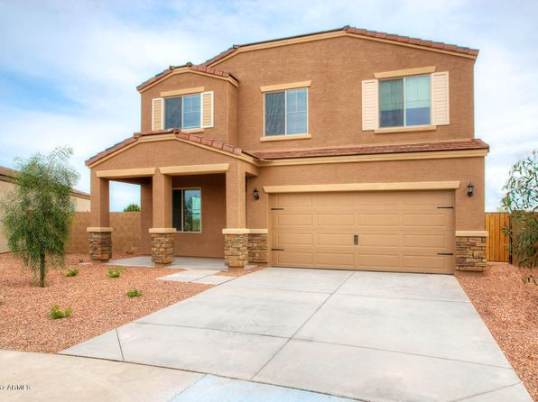 5 bed 3 bath Single Family at 38060 W La Paz St Maricopa, AZ, 85138 is for sale at 229k - 1 of 21