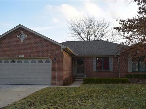 3 bed 3 bath Single Family at 15834 MYRTLE DR MACOMB, MI, 48042 is for sale at 280k - 1 of 28