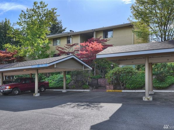 1 bed 1 bath Condo at 20050 Vikings Crst NE Poulsbo, WA, 98370 is for sale at 110k - 1 of 13