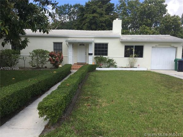 3 bed 2 bath Single Family at 2912 S Red Rd Miami, FL, 33155 is for sale at 599k - 1 of 9