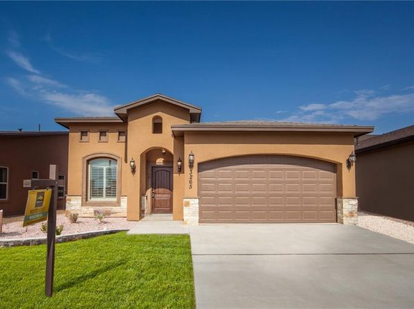 3 bed 2 bath Single Family at 6077 Stone Wash El Paso, TX, 79932 is for sale at 173k - 1 of 10