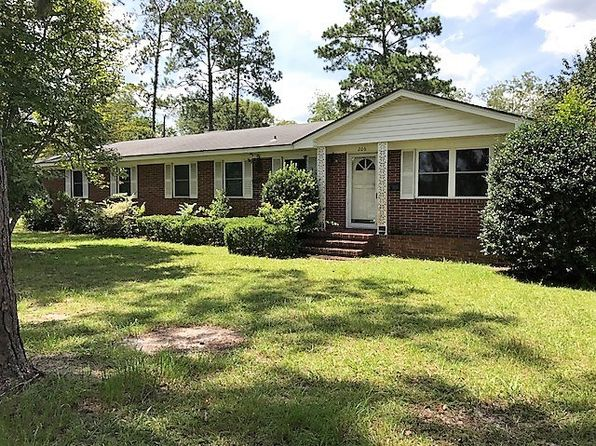 4 bed 3 bath Single Family at 26 Bostick Ave Lakeland, GA, 31635 is for sale at 135k - 1 of 36