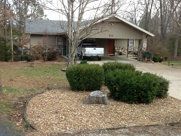 2 bed 2 bath Single Family at 55 Okmulgee Dr Cherokee Village, AR, 72529 is for sale at 89k - 1 of 24