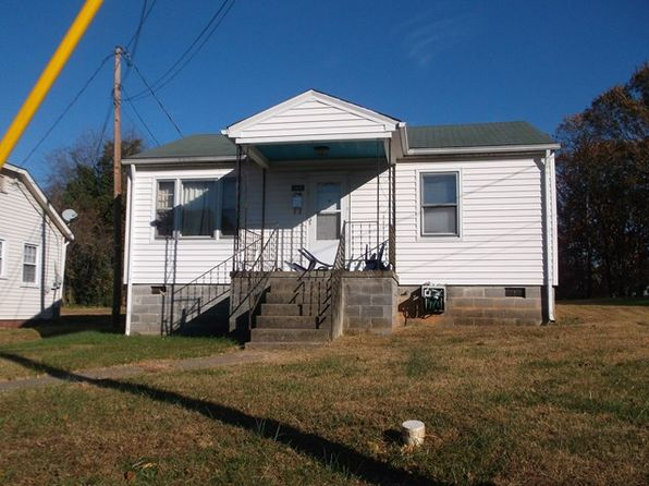 2 bed 1 bath Single Family at 1835 Jefferson Ave South Boston, VA, 24592 is for sale at 33k - google static map