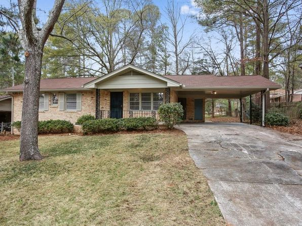 3 bed 2 bath Single Family at 2612 LAURICE CT DECATUR, GA, 30034 is for sale at 135k - 1 of 23
