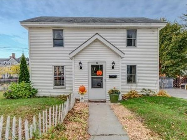 3 bed 1 bath Single Family at 110 WASHINGTON ST MARLBOROUGH, MA, 01752 is for sale at 289k - 1 of 27