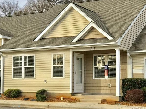 2 bed 2 bath Townhouse at 913 RANCHERO ST STATESVILLE, NC, 28677 is for sale at 90k - 1 of 20