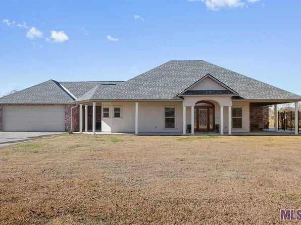 4 bed 3 bath Single Family at 4632 McKenzie Ln Brusly, LA, 70719 is for sale at 350k - 1 of 11