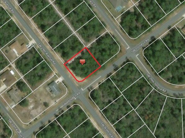 null bed null bath Vacant Land at 00 SW 29th Avenue Rd Ocala, FL, 34473 is for sale at 5k - google static map