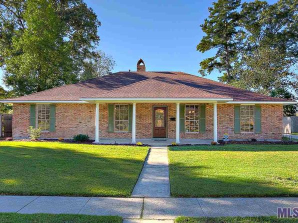 4 bed 3 bath Single Family at 12542 Parkwood Dr Baton Rouge, LA, 70815 is for sale at 260k - 1 of 22