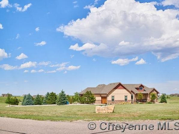 5 bed 4 bath Single Family at 7122 Monarch Dr Cheyenne, WY, 82009 is for sale at 634k - 1 of 36