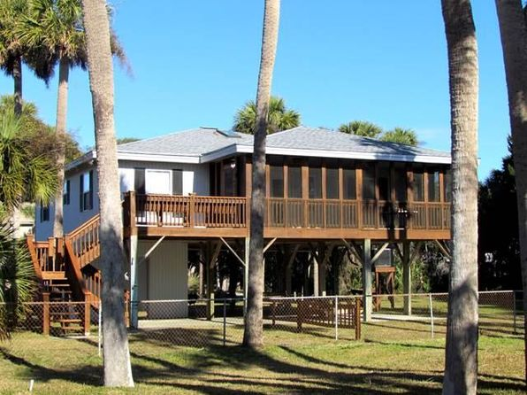 4 bed 2 bath Single Family at 420 POMPANO RD EDISTO ISLAND, SC, 29438 is for sale at 434k - 1 of 31