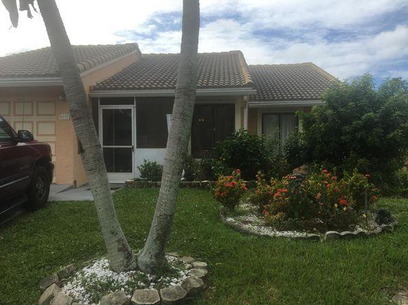3 bed 2 bath Single Family at 6270 Country Fair Cir Boynton Beach, FL, 33437 is for sale at 230k - 1 of 6