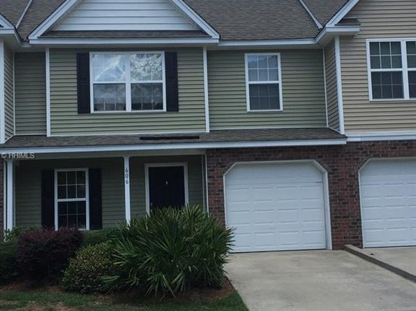 3 bed 3 bath Condo at 606 East Ave Bluffton, SC, 29910 is for sale at 179k - google static map
