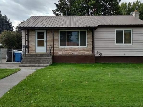 3 bed 2 bath Single Family at 444 E 1st N Saint Anthony, ID, 83445 is for sale at 139k - 1 of 14