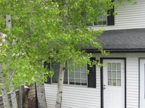 2 bed 1.5 bath Townhouse at 700 Sioux Dr Evanston, WY, 82930 is for sale at 70k - google static map
