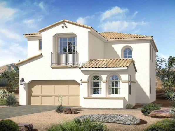 4 bed 3 bath Single Family at 852 Glacier Springs Dr Las Vegas, NV, 89148 is for sale at 434k - google static map