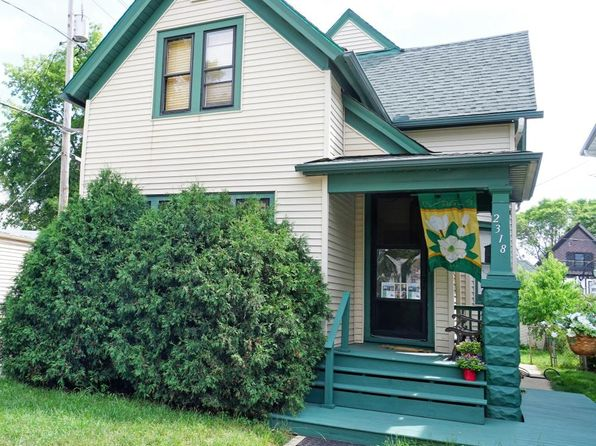 4 bed 2 bath Single Family at 2318 S 29th St Milwaukee, WI, 53215 is for sale at 130k - 1 of 25