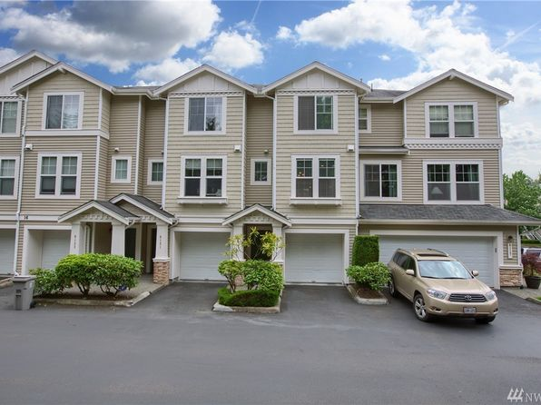 2 bed 3 bath Condo at 6119 S 232nd St Kent, WA, 98032 is for sale at 255k - 1 of 11